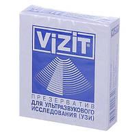 """Презервативы для УЗИ - """"Vizit"""""""