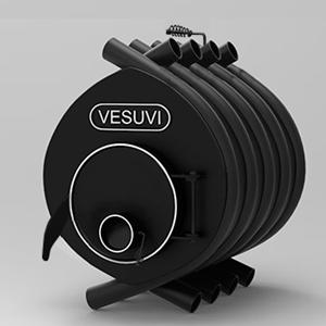 Печь Булерьян Vesuvi Классик (18 кВт, до 400 куб.м)