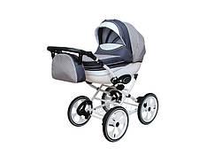 Дитяча універсальна коляска 2 в 1 Angelina гарантія 12 місяців