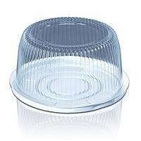 Упаковка під торт 3500мл ПС-24