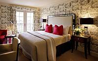 Ваша уютная спальня. Выбор цвета.