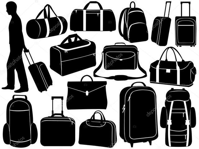 Рюкзаки, дорожные сумки
