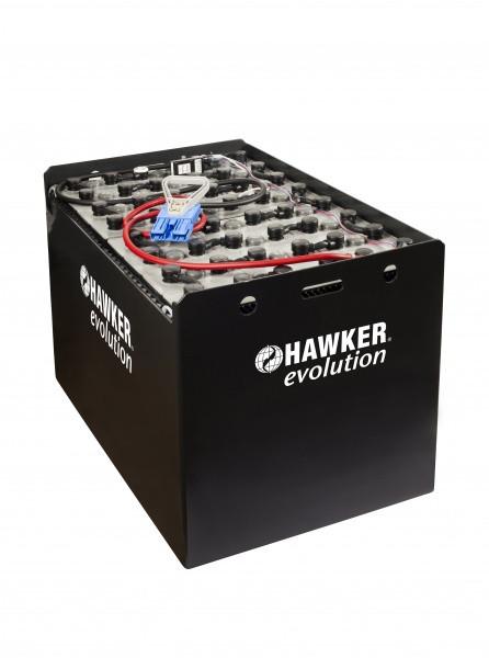 Тяговые аккумуляторы Hawker Evolution