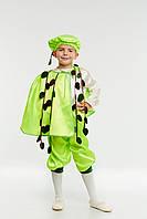 """Детский карнавальный костюм """"месяц Март"""""""