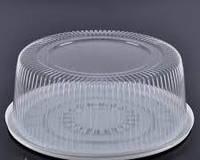 Лоток пластиковый 4300мл ПС 22