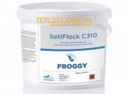 FROGGY SetiFlock C310 (Фрогги, коагулянт длительного действия, 4 кг)