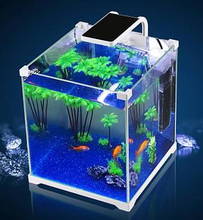 аквариумное оборудование