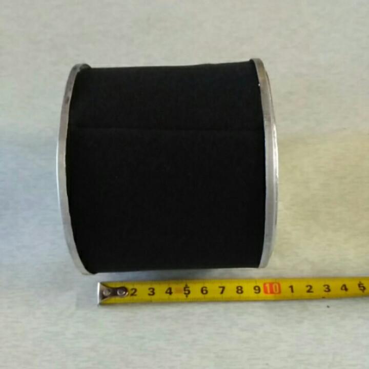 Фильтрующий элемент воздушного h-90 mm бумажный 177F