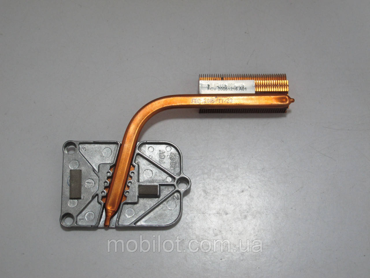 Система охлаждения Acer 2410 (NZ-7139)