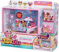 Игровой набор Тележка с мороженым Twozies Ice Cream Cart, Moose, фото 1