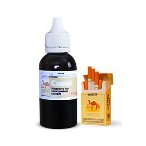 Жидкость для электронных сигарет 4ISTO VAPE Camel 50 мл 0 мг/мл