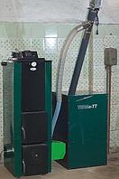Пелетний котел TERMit-TT 15 кВт