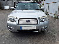 Капот Subaru Forester S11 2006, 57229SA0209P