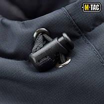 M-Tac куртка зимняя Alpha Gen.III Dark Navy Blue, фото 3