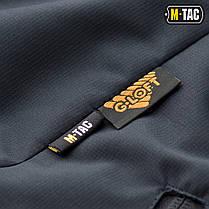M-Tac куртка зимняя Alpha Gen.III Dark Navy Blue, фото 2
