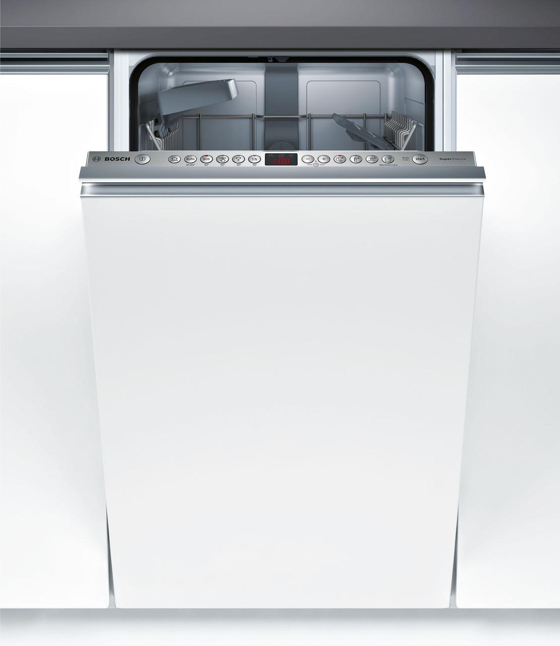 Посудомоечная машина встраиваемая Bosch SPV46IX03E
