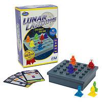 Лунная посадка / Lunar Landing - настольная игра головоломка от ThinkFun