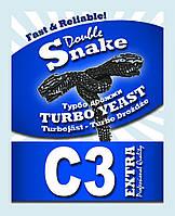Спиртовые турбо дрожжи Doble SNAKE C-3 turbo yeast