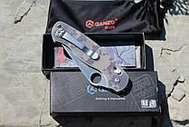 Туристический нож Ganzo (Пиксель) G729-CA, фото 3