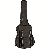 Чехол для классической гитары HW-CG-39 /350D , всепогодный, мокрый асфальт