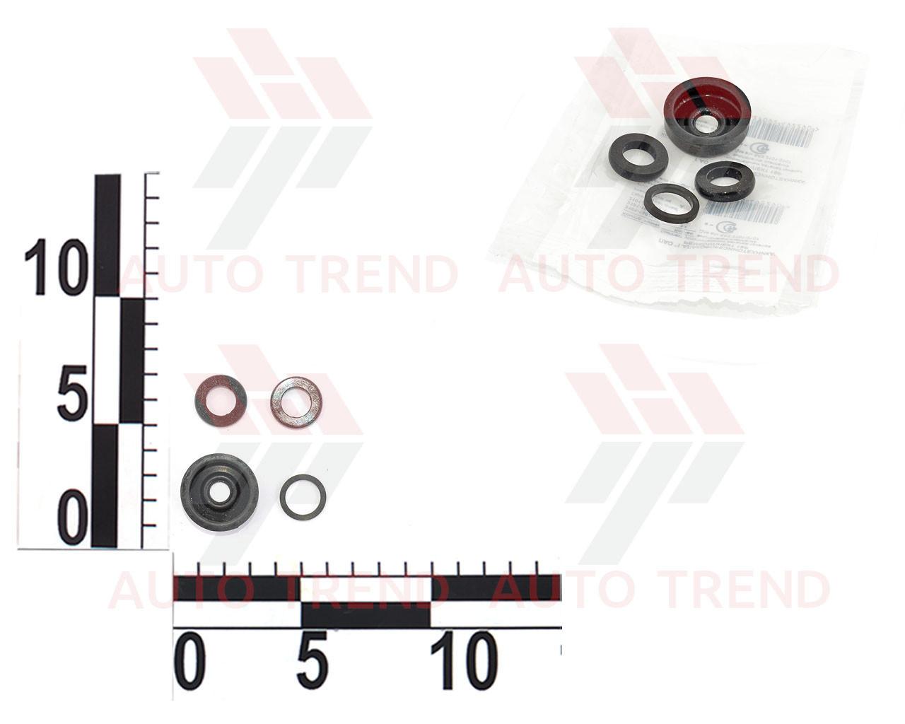 Ремкомплект главного цилиндра сцепления 2101-2107