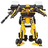 Робот Трансформеры Эпоха Истребления Хай Октейн Бамблби (Transformers: Age of Extinction Generations Deluxe Hi, фото 1