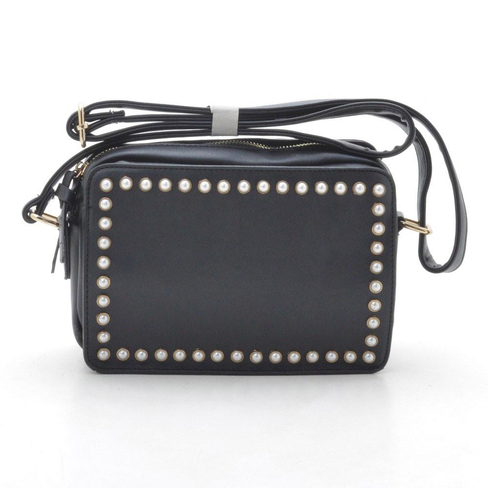 1c998afaa3b7 Купить Маленькая черная сумочка 756291883 - Грация & Стиль