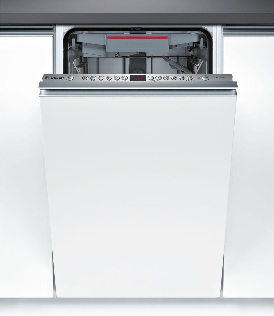 Посудомоечная встраиваемая машина  Bosch SPV46MX00E
