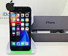Телефон Apple iPhone 8  64gb  Space Gray  Neverlock  10/10, фото 6