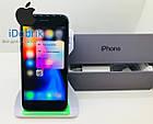 Телефон Apple iPhone 8  256gb Space Gray  Neverlock  10/10, фото 3