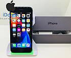Телефон Apple iPhone 8  256gb  Space Gray  Neverlock  9/10, фото 2