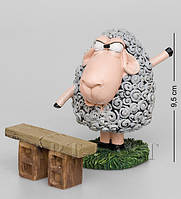 Фигурка Овца Брюс 10 см RV-135