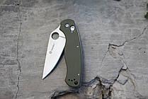 Туристический нож Ganzo (Пиксель) G729-GR, фото 3