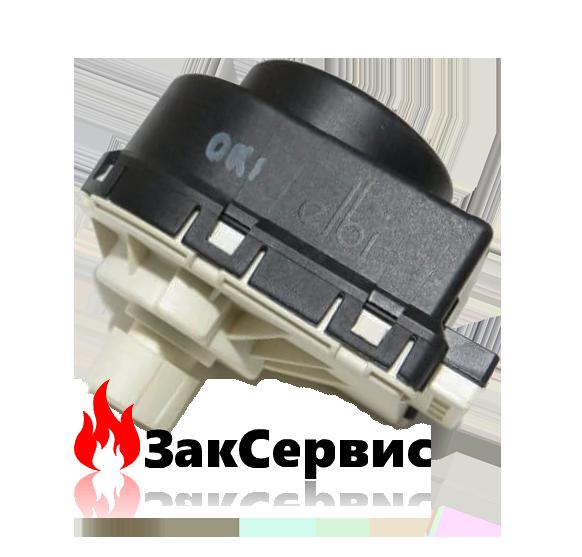 Привод трехходового клапана на газовый котел Baxi Eco 3, Westen Pulsar 5647340