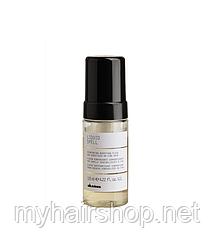 Флюид уплотняющий для объёма волос Davines Liquid Spell Reinforcing Bodifying Fluid 125 мл