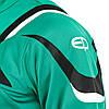 Костюм тренировочный Europaw SEL зелено-черный, фото 4
