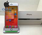 Телефон Apple iPhone 8 Plus 64gb  Gold  Neverlock  9/10, фото 3