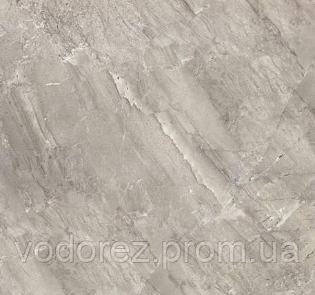 Плитка для пола BROKEN GREY 2 LAP 59,8x59,8, фото 2