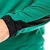 Костюм тренировочный Europaw TeamLine зелено-черный, фото 3