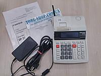 Кассовый аппарат Екселлио / Экселлио DP‑25 GPRS и Ethernet версия ПО 68.36 (68.38) Б/У