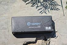 Туристический нож Ganzo (black) G740-BK, фото 3