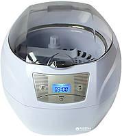 Ультразвуковая ванна модель 900S для быстрой очистки инструментов косметолога