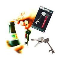 Брелок - ключ - открывалка для бутылок, фото 1