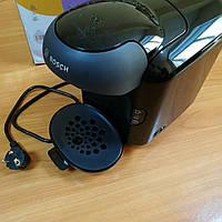 Капсульная кофеварка эспрессо Bosch TAS1252
