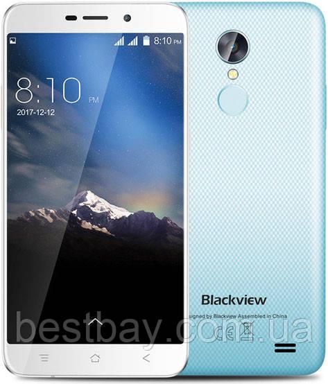 Blackview A10 blue