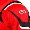 Костюм тренировочный Europaw SEL красно-черный, фото 4