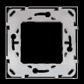 Супорт пластиковий для механізмів Unica  Schneider Electric