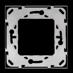 Супорт пластиковий для механізмів Unica  Schneider Electric, фото 2
