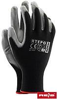Защитные перчатки REIS RTEPO, фото 1