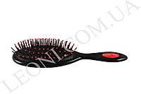 Массажная щетка для волос Master-pro 9717